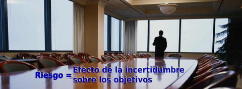 ISO 31000 - Gestión del riesgo